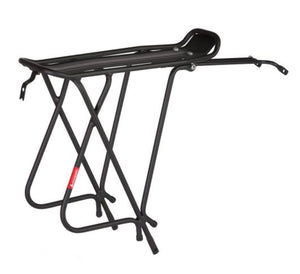 AXIOM Journey Rear Rack Black
