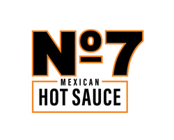 No.7 Hot Sauce Inc.