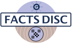 Facts Disc by Buzz2Get
