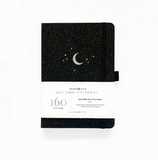 Archer & Olive A5 Forest Night Dot Grid Notebook/Bullet Journal