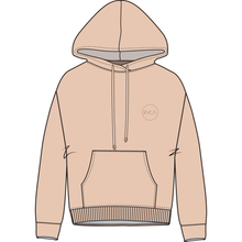 Load image into Gallery viewer, WOMENS SPHERED HOODIE