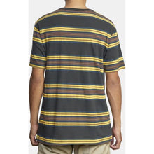 Load image into Gallery viewer, TAKE STRIPE SHORT SLEEVE TEE