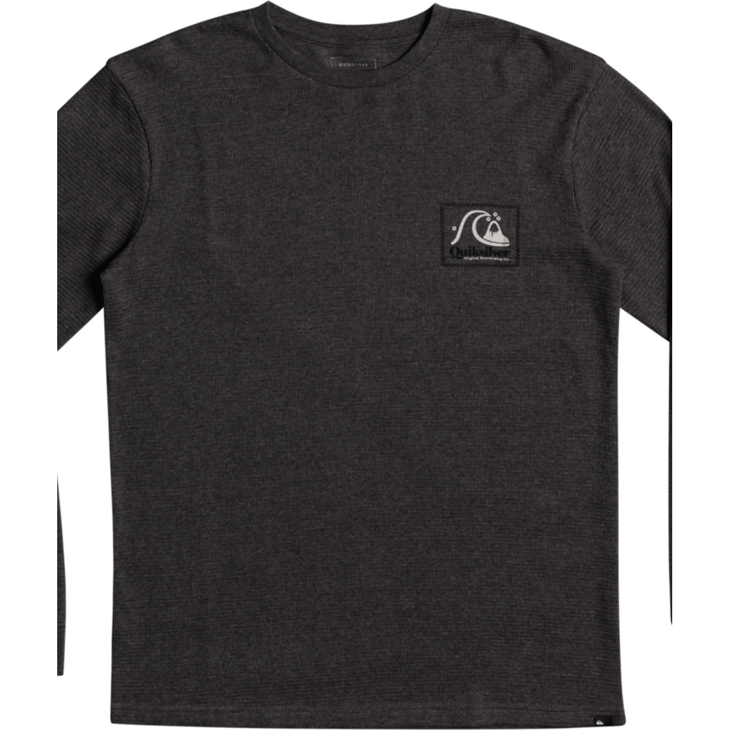 LEAPING THERMO LONG SLEEVE TEE