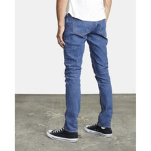 Load image into Gallery viewer, ROCKERS SKINNY FIT DENIM
