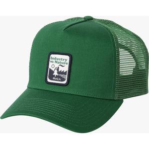 LINX CURVED TRUCKER HAT