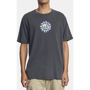 GLUE FLOWER SHORT SLEEVE TEE
