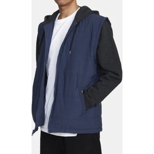 LOGAN PUFFER II JACKET