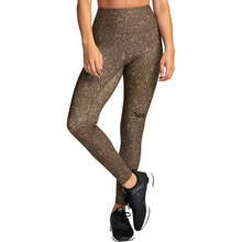 Load image into Gallery viewer, RVCA SPORT LEGGING II