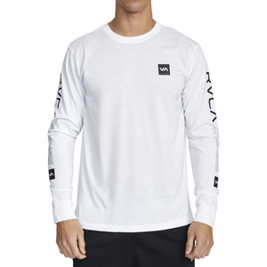 VA SPORT LONG SLEEVE TEE