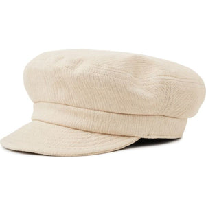 Fiddler Unstructured W Cap - Navy/White