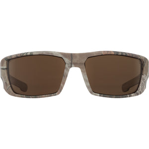 Dirk Spy + Realtree - Happy Bronze Polar