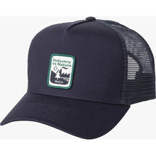 Load image into Gallery viewer, LINX CURVED TRUCKER HAT