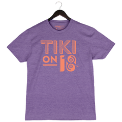 On Sale 4/24 - Tiki on 18th - Washington