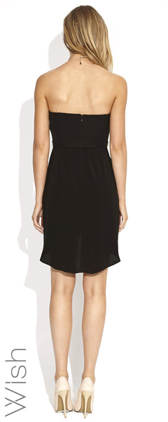 Pulse Dress Black