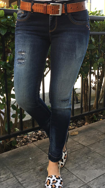 LTB Beccy Ankle Jean  Starbust Wash