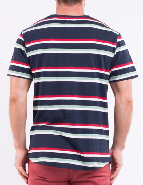 Chester St Martime S/S Tee