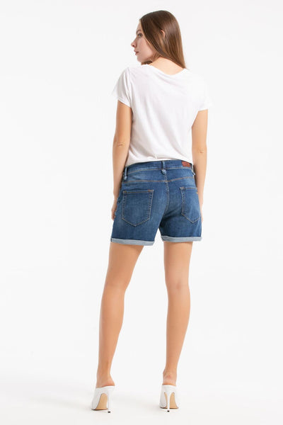 LTB Milena Short Mia Undamaged Wash