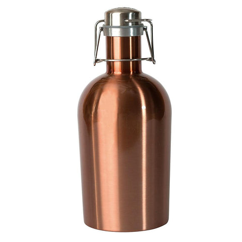 Barware - Bronze Stainless Steel Growler
