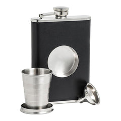 Barware - Not Your Father's Flask