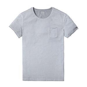Worn-In Pocket Tee