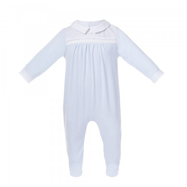Boy Light Blue Sleeper
