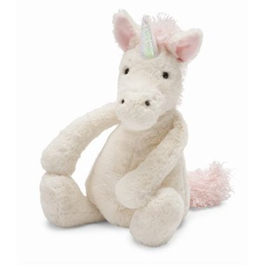 Bashful Small Unicorn