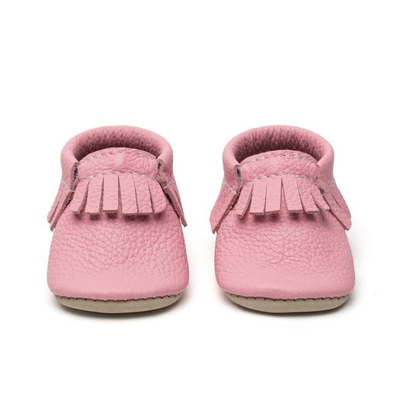 Guava Moccasins
