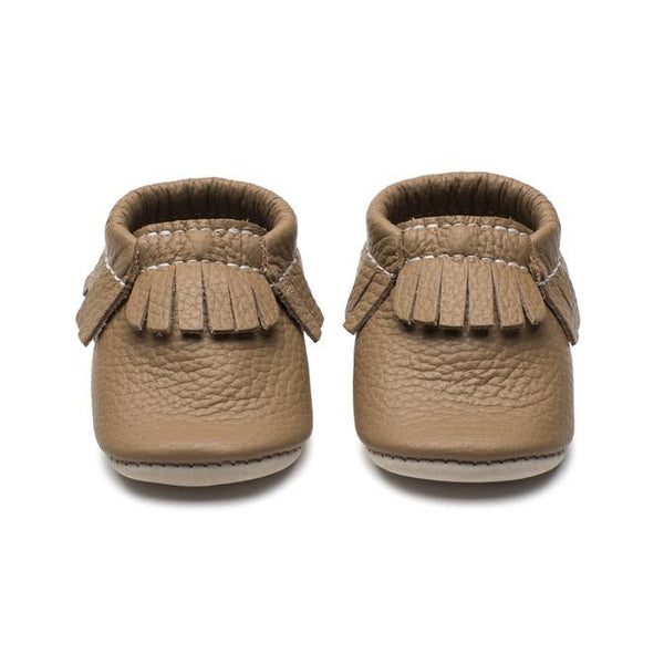 Fawn Moccasins