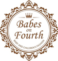 Babes on Fourth's logo