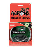 Crazy Aaron's Putty: Magnetic - Strange Attractor 4""