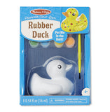 Created By Me: Rubber Duck