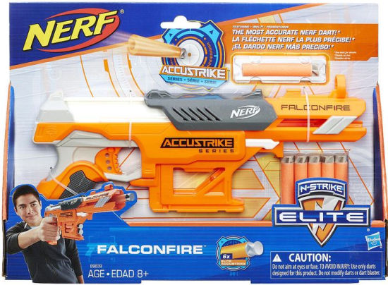 Nerf: N-Strike Elite Falconfire