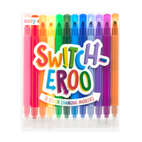 Switch-eroo Markers