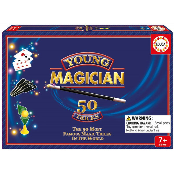 Young Magician: 100 Trick Set