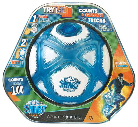Smart Counter Ball