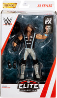 WWE ELITE FIG TOP TALENTS: AJ STYLES