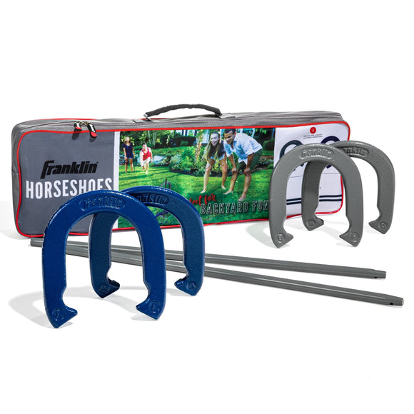 FAMILY HORSESHOES SET