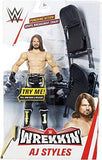 WWE Wrekkin' Action Figures
