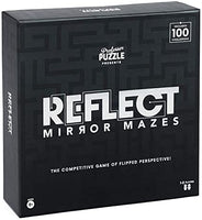 Reflect - Mirror Maze