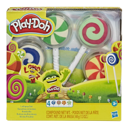 PLAY-DOH: Lollipop Pack
