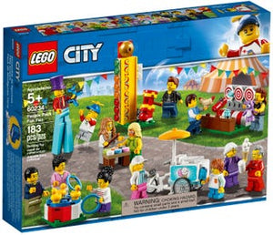 60234 People Pack Fun Pack