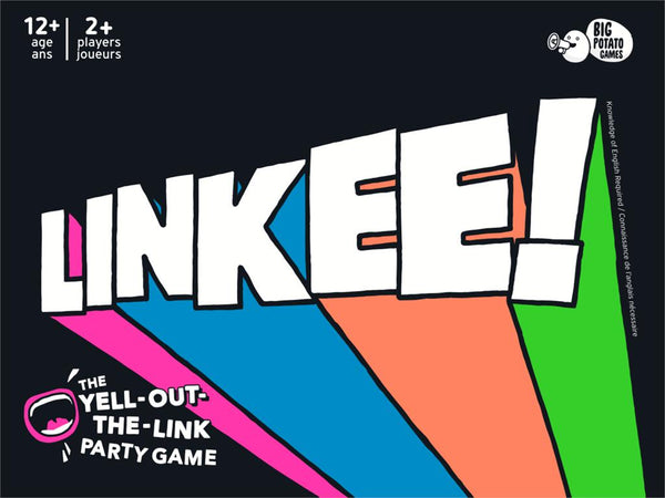 Linkee: Card Game