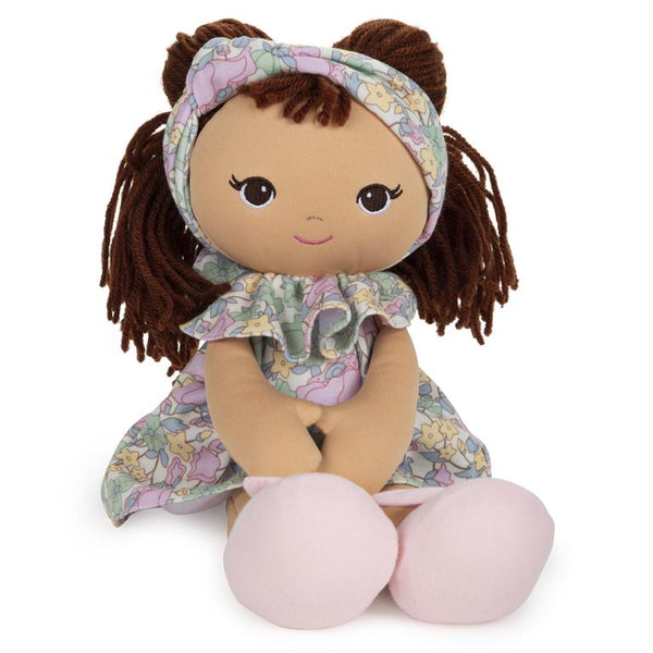 Gund - Toddler Doll Ethnic