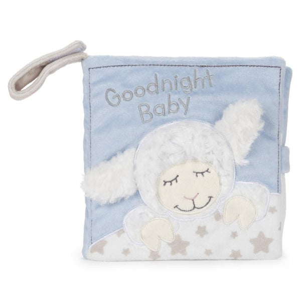 Goodnight Winky Lamb Soft Book