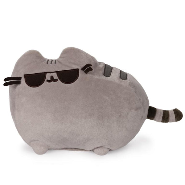 Pusheen: Dancing & Movement