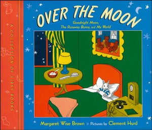 Over The Moon by James Priomos