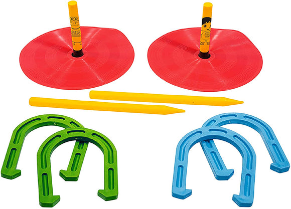 KIDS HORSESHOES