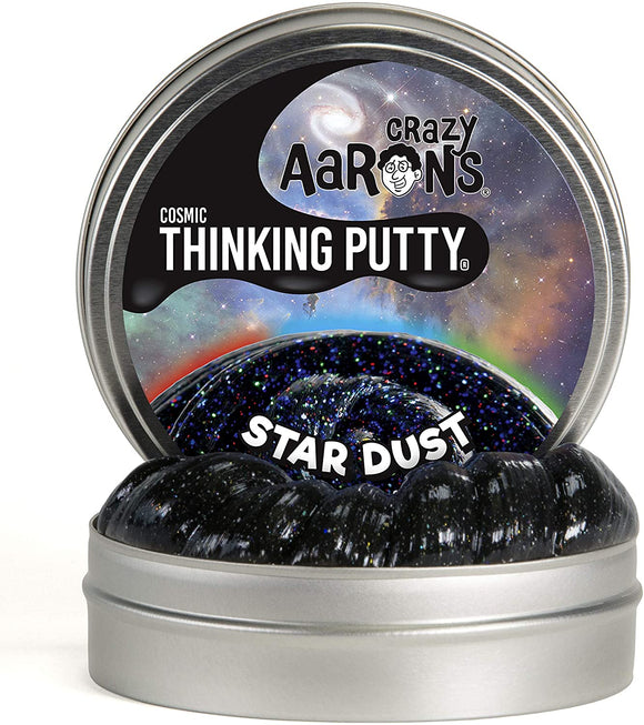 Crazy Aaron's Putty: Cosmic - Star Dust 4