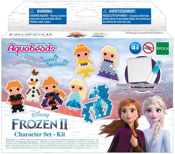Aqua Beads: Frozen II Play Pack
