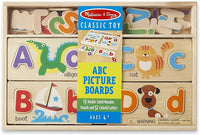 ABC Picture Boards